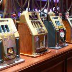 Mesin Slot yang Aneh dan Luar Biasa di Pusat Kota Las Vegas
